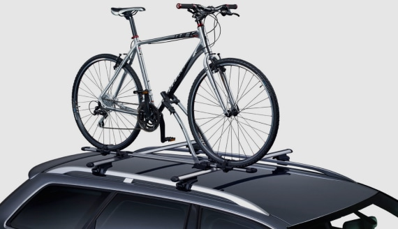 Cycle Carriers Hire