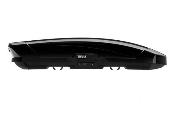 Thule Motion XT Extra Large Gloss Black
