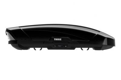 Thule Motion XT Medium Gloss Black
