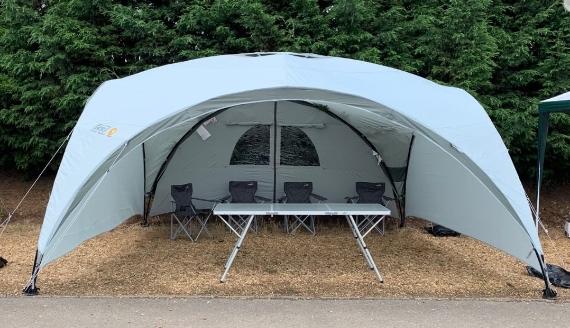 Hire Tent a2b