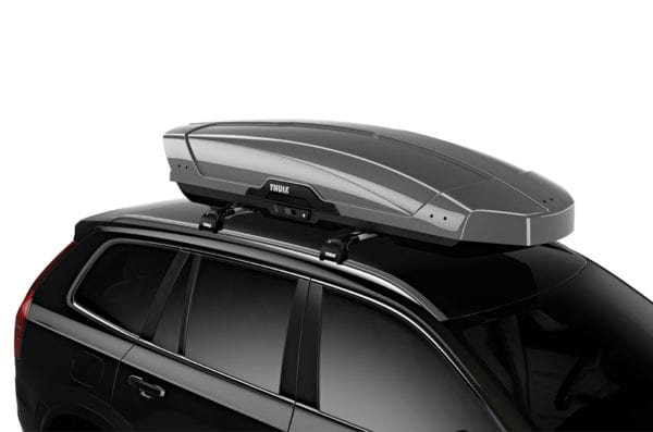 Thule Motion XT Extra Large picture