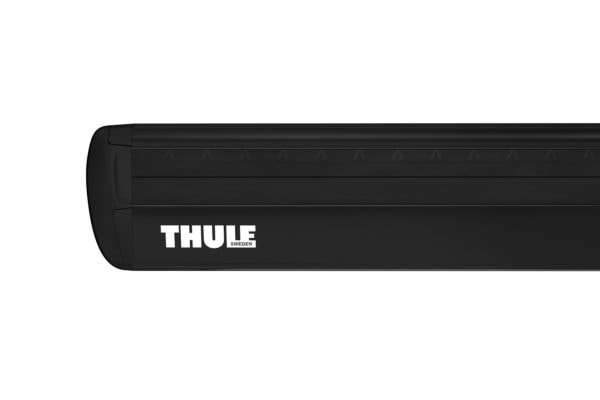 Thule WingBar Evo black 4