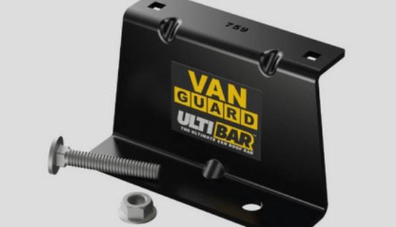 Vanguard ultibar spare parts