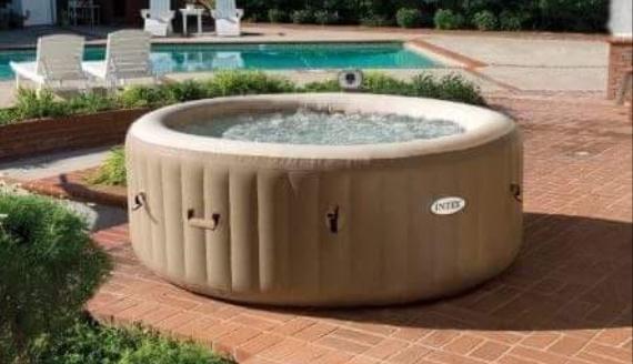 hot tubs Hire a2b
